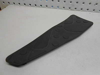 KY2 Kymco Downtown 300i 2015 Right Passenger Footrest Rubber Mat