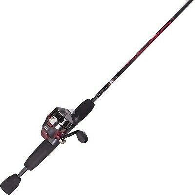 Zebco MICROSPA04BP4 Micro SP Package Combo 2 Piece 5' Fishing Rod