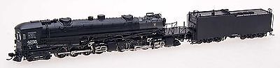 Intermountain N scale  Southern Pacific AC-10 Cab Forward 4-8-8-2  Road No. 4235