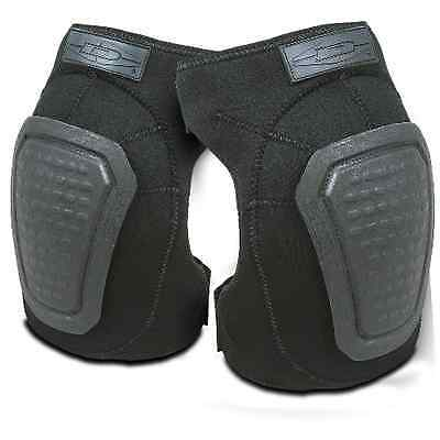 Damascus DNKP Imperial Neoprene Knee Pads Black 736404444637