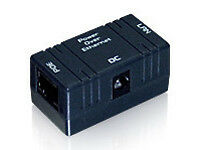 NEW! AirLive POE-1P Passive POE injector. 1-port