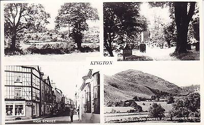Kington - Real Photo Multi View By Judges