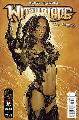 Witchblade (1995) #133B NM
