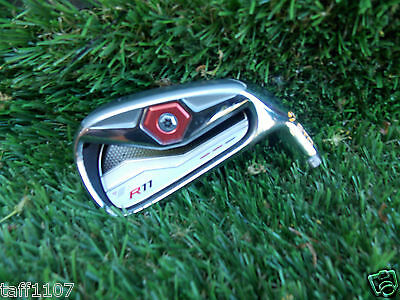 Taylormade R11  6 Iron Head Demo Golf Clubs Club