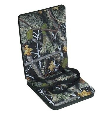 Therm-A-Seat TS15011 Traditional Series Ground Hunter Invision Camo Folding Seat