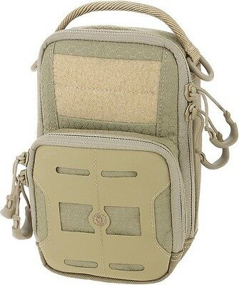 Maxpedition DEPTAN DEP Daily Essentials Pouch Tan
