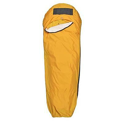 Chinook Technical Ascent Bivy Yellow 01901