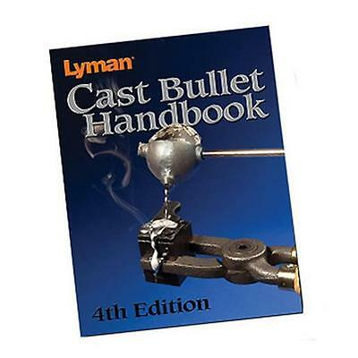 Lyman Cast  Handbook 4th Edition Soft Cover 320 Pages 9817004