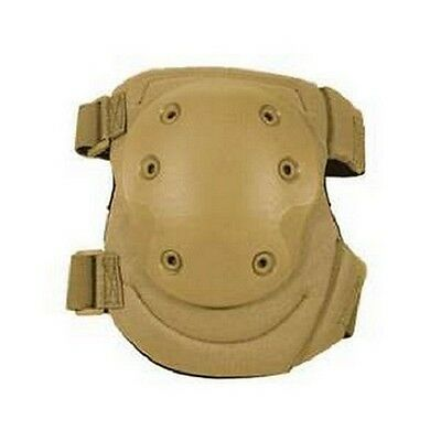 Blackhawk 808300CT HellStorm V2 Tactical Knee Pad w/Talon Flex Coyote Tan