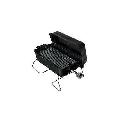 NEW Char-Broil 465133010 LP Gas Grill CB Tabletop