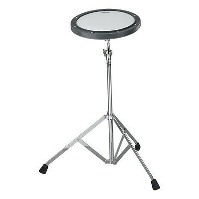 REMO RT-0008-SN 8 Inch Practice Pad with Silentstroke Head (stand not included)