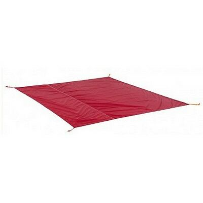 Big Agnes TFFRP4MG15 Footprint Rocky Peak 4 Person Tent Floor Cover