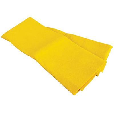 """Coleman 2000015159 Camp Towel Size: 27"""" x 20"""" Non-woven polyester material"""