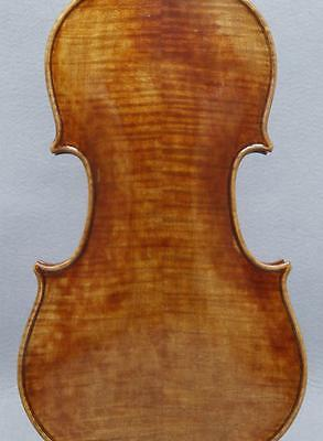 Stradivarius Viotti 1709 Violin #6388. Simply excellent