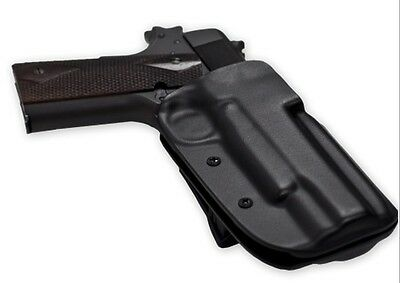 Blade Tech HOLX000893994290 Waistband Holster Fits HK VP9 Right Hand Black