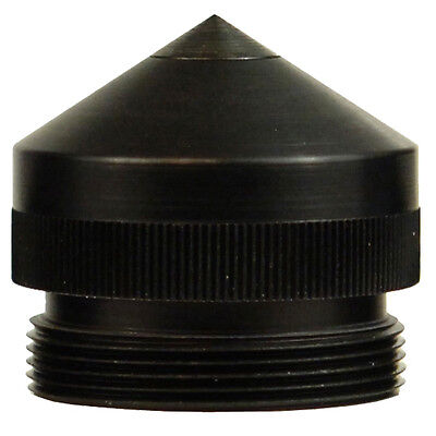 Bust A Cap BAC 15820 Standard or Rechargeable Maglite Cap For D Cell Flashlight