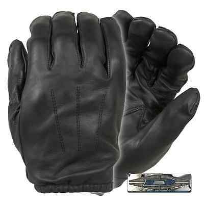 Damascus DFK300 Frisker K Leather Gloves Kevlar X-Large