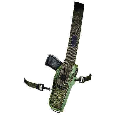 Bianchi 15063 Black M13 Military Chest Harness For M12 & UM84 ONLY!