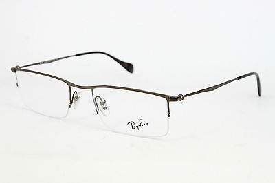 Ray Ban Brille / Fassung / Glasses RB6291 2786 52[]19 145 //A72