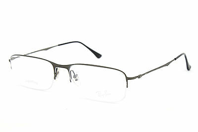 Ray Ban Brille / Fassung / Glasses LightRay RB8714 1128 55[]18 145 //A413