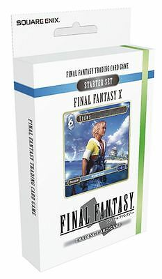 Final Fantasy TCG - X Starter Set