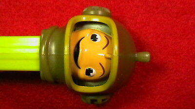 PEZ DISPENSERS /  Fish Out of Water Chicken Little