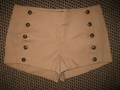 Lot of Women's shorts (11)); sz 5-7 J.Crew, Juicy Couture, Forever 21, Express,