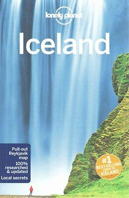 Lonely Planet Iceland by Lonely Planet 9781743214756 (Paperback, 2015)