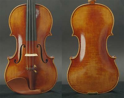 Guarneri 1742 Lord Wilton 4/4 Violin 6223. A Masterpiece