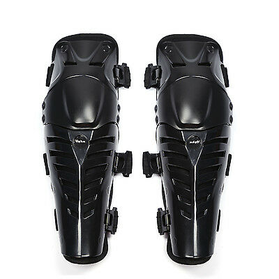 Motorcycle Racing Motocross Knee Pads Protector Guards Protective Gear For Adult