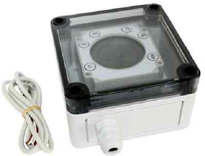 Battery Operated Timer For Poultry Housing