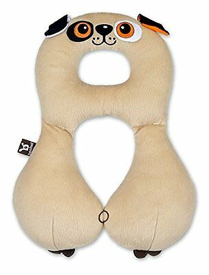 BenBat Head and Neck Support Dog Neck Pillow, New