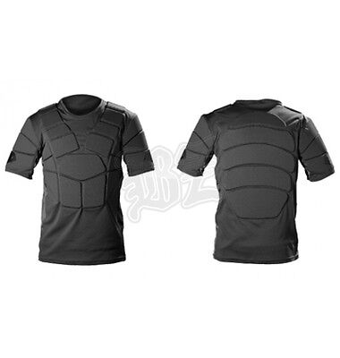 New UF Paintball/ Airsoft Back & Chest Protector -