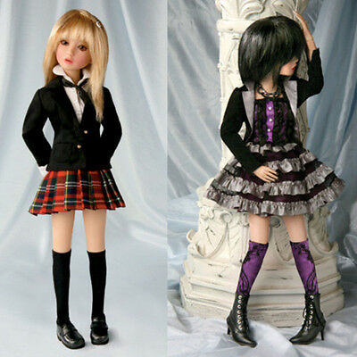 Debut Delilah Articulated 16 Inch Doll By Ashton Drake [Two Outfits] MIB  SALE