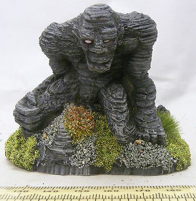 Stone or Earth Elemental 28mm Fantasy, historical and science fiction scenery