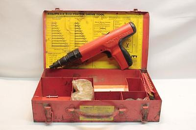 Hilti DX 350 Powder Actuated Fastening Tool