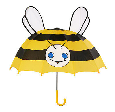 Kidorable Kinder Regenschirm -biene