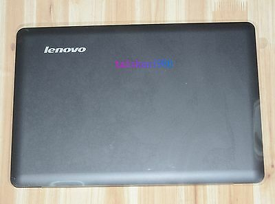 Lenovo IdeaPad U410 Lid Top Back Cover Case Gray No Touch 3CLZ8LCLV30 NEW
