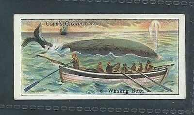 Cope Boats Of The World No 8 Whaling Boat