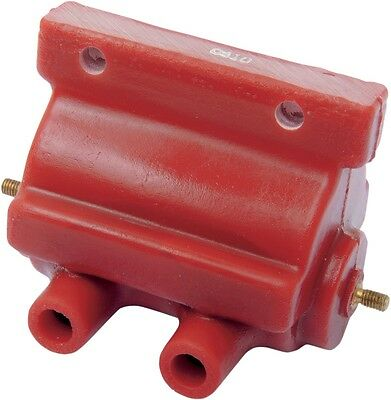 Andrews 237240 Coil Ignition 2.8Ohm Red
