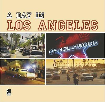 A Day in Los Angeles Vern Evans