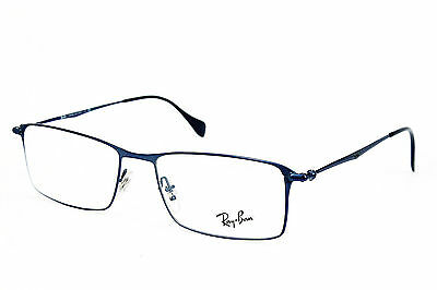 Ray Ban Brille / Fassung / Glasses RB6290 2787 52[]17 140 //A413