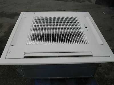Fujitsu Cassette Air Con 7.5 Kw Cooling, Heating, Fitted, Pub, Bar, Shop