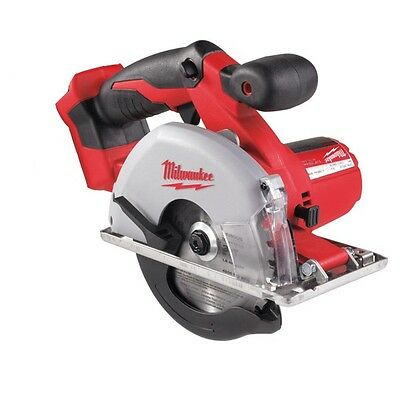 Milwaukee HD18MS-0 18v 135mm Heavy Duty Cordless  Metal Cutting Saw – Body Only