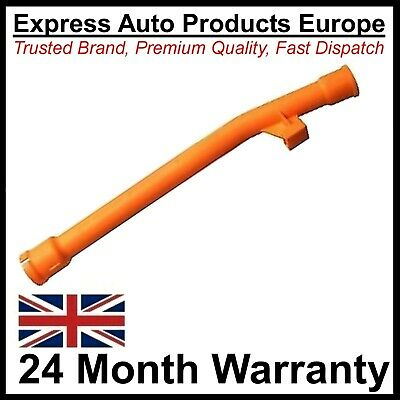 Dipstick Guide Tube replaces VW 06A103663B Dip Stick