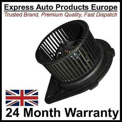 Heater Fan Air Con Blower Motor replaces VW AUDI 8D2820021 Air Conditioning