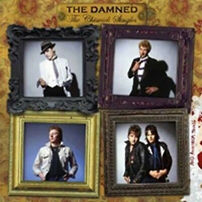 """The Damned """"The Chiswick Singles - And ANother Thing"""" 2x12"""" Vinyl - NEW"""