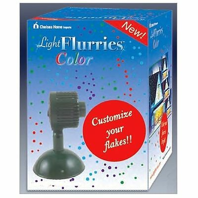 Light Flurries Color Accessory for Light Flurries Snowflake Holiday Projector