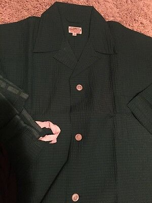 Vintage Men's Brent 2 Piece Pajamas Never Used