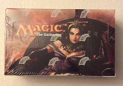 Magic The Gathering Innistrad Booster Box Mint & Sealed